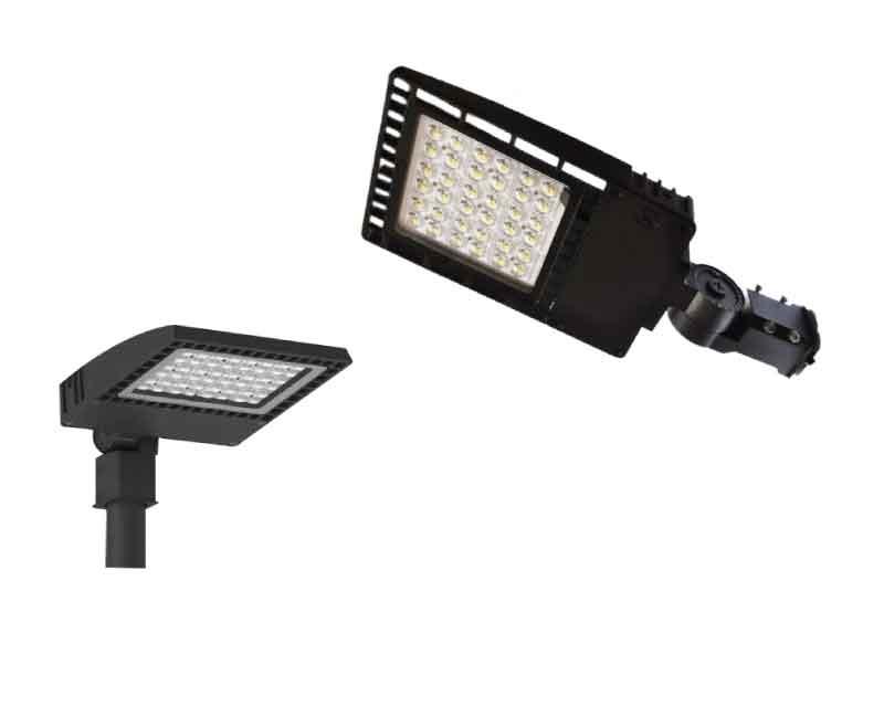 LED-Shoebox