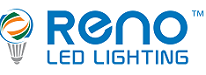 Reno LED Lighting Logo